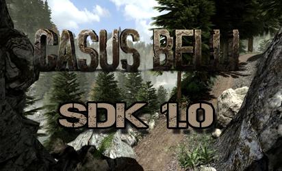 Casus Belli SDK 1.0