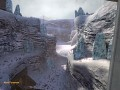 Winter Black Mesa