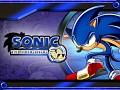 Sonic The Hedgehog 3D v0.3 (Windows)