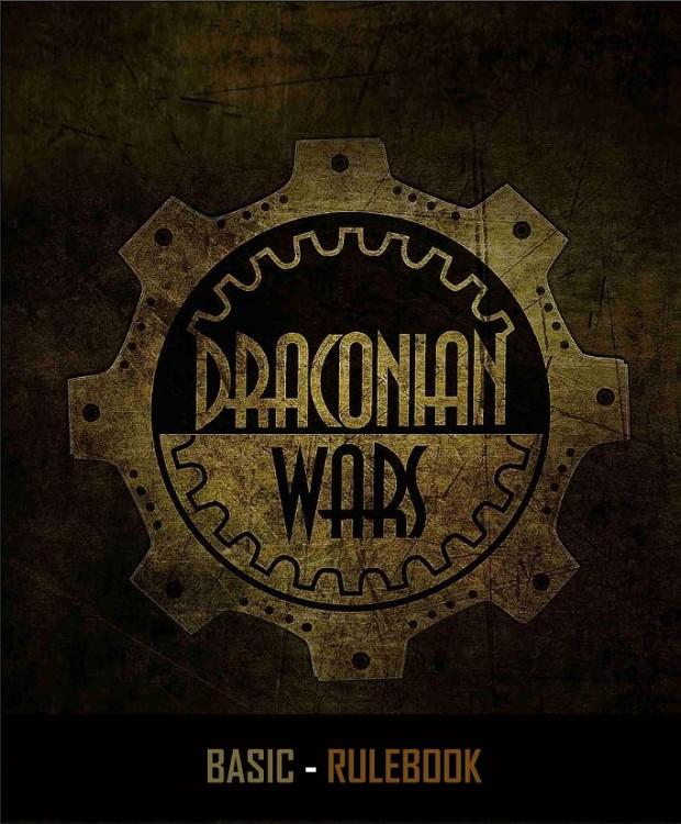 Draconian Wars Rulebook