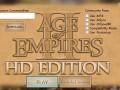 Age of Empires II: HD Custom Launcher