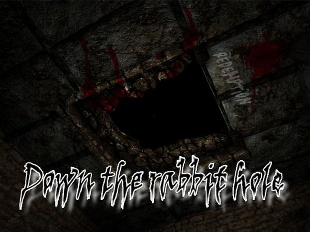 Down the rabbit hole REMAKE