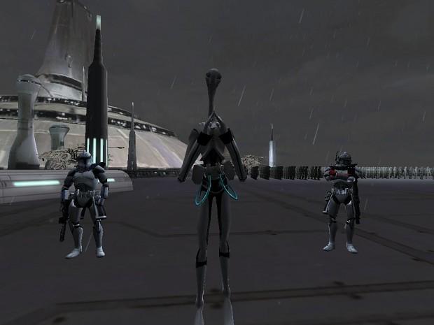 Republic Commando Order 66 Kamino Demo FIX
