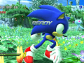 Sonic Coolerations FULL Release