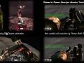Avania 1st Person Arms + Custom Animations