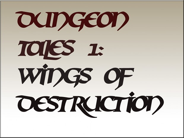 Dungeon Tales 1 (version 1.0, german)