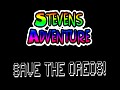 Steven's Adventure 0.1.7 BETA Animation Update!!!!