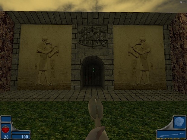 Stargate TC Alpha 2.3 (old version)