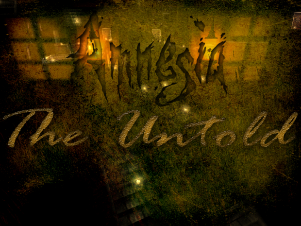 Amnesia The Untold Map Patch