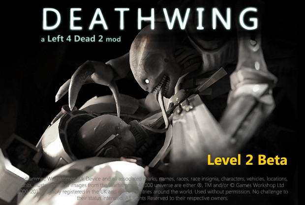 DEATHWING Level 2 Beta