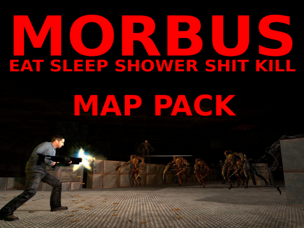 Morbus V1.4.5 Map Pack