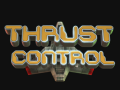 Thrust Control Demo (Mac)