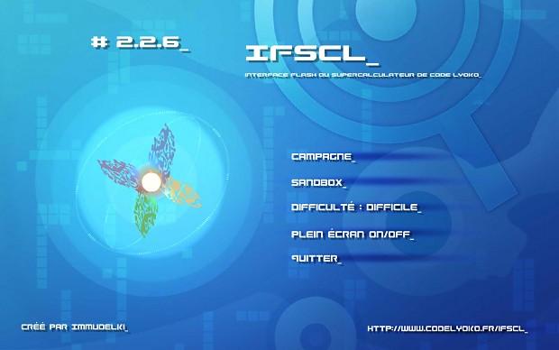 IFSCL v.2.2.6
