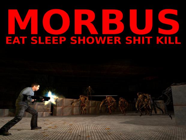 Morbus V1.4.5B Gamemode