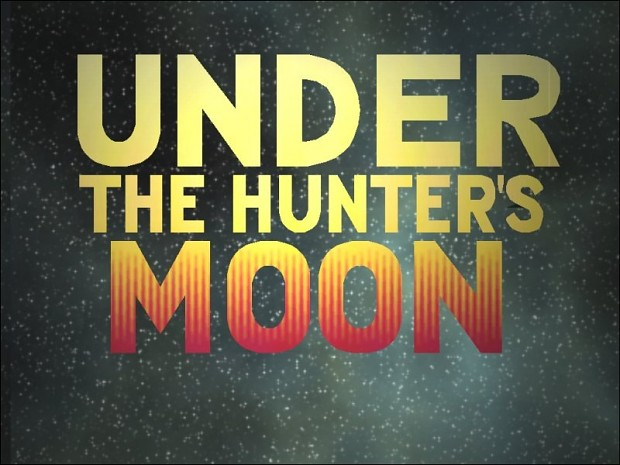 Under the Hunters Moon