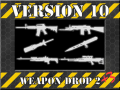 Sergeant Kelly's Weapon Pack - Version 10 - WD2+3