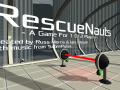 RescueNauts V1.1 for Linux