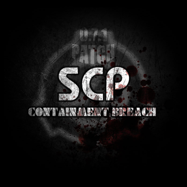 SCP - Containment Breach v0.7.1 Patch
