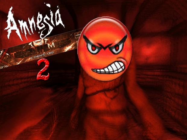 Amnesia: xTenenteMors Revenge 2 [1.3 ITA-ENG]