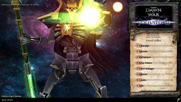 Bugfix Mod AI Necron Nightbringer summoning fix