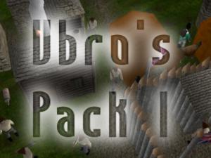 Vbro's pack 1