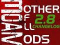 MOAM v2.8 changelog