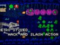 Retro Arcade Adventure Remade - PC Demo
