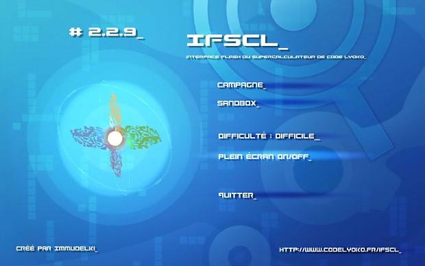 IFSCL v.2.2.9