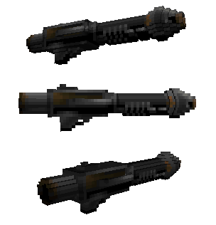 ZDoom Voxel pack