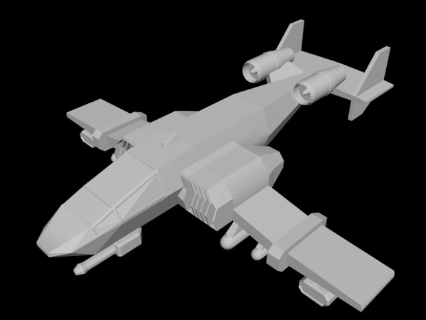 A-12 remakes