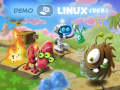 Way to Go! LINUX Demo (Debian)