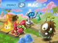 Way to Go! MAC Demo