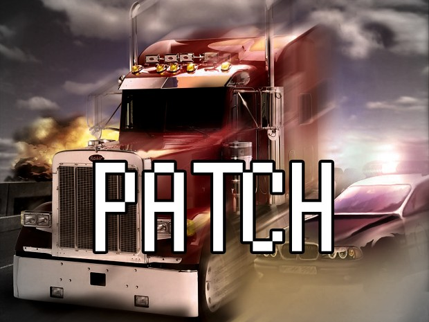 Hard Truck 2: 8.2 Patch