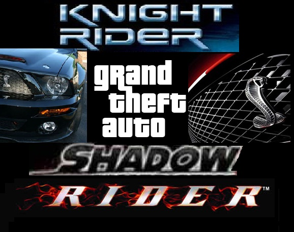 re-release Shadow rider 1.0A