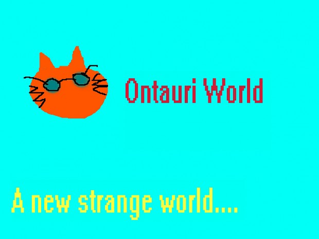 Ontauri World - Patch 2.0