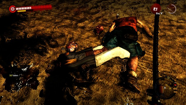 dead island riptide how to get modded weapons