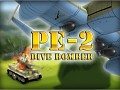 Pe-2: Dive Bomber Demo