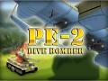 Pe-2: Dive Bomber Demo