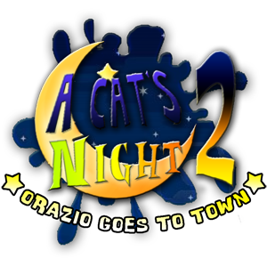 A Cat's Night 2 ENG-ITA