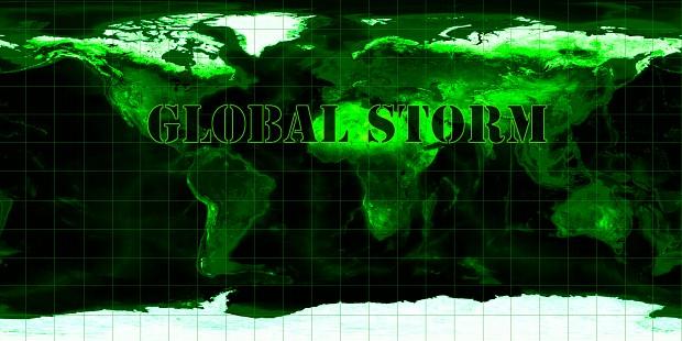 Global Storm mod v0.5 [OLD]