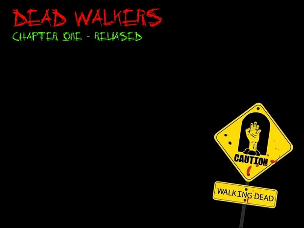 Dead Walkers Demo 01