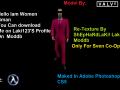 Women Gman FOR SVEN CO-OP