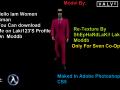 Women Gman FOR SVEN CO-OP
