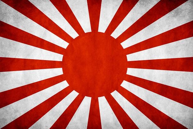 Japan as a Playable Nation v3.2