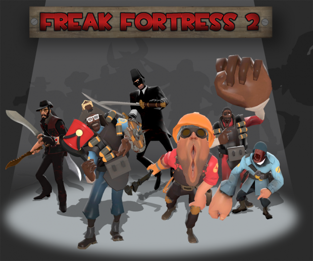 My Files for my Freak Fortress 2 Server
