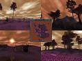 Sunset Field (DLC Map)