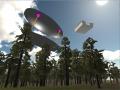 Starboard Skies - prototype
