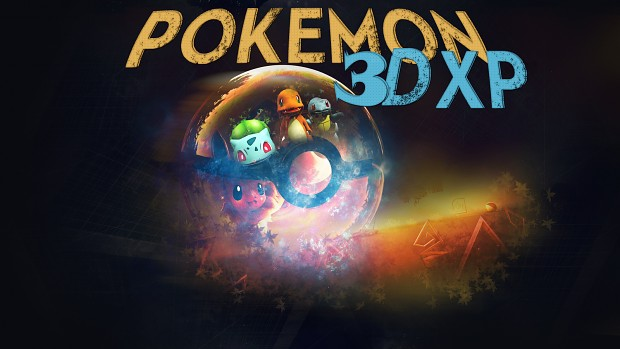 Pokemon 3DXP (v1.2.5) 32x Make-Up
