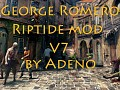 George Romero Riptide Mod V7 All In One