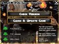 FOC Game Cleaner & Synchronizer